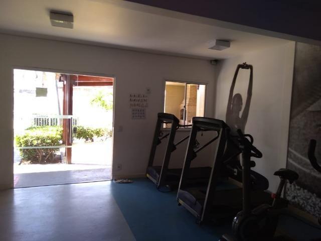 AP0229 - Apartamento 2 quartos 1 suíte - Cascadura - Condomínio Bossa Norte - Foto 14