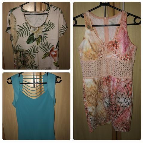981126444 Lote de roupas femininas - Roupas e calçados - Núcleo Bandeirante ...