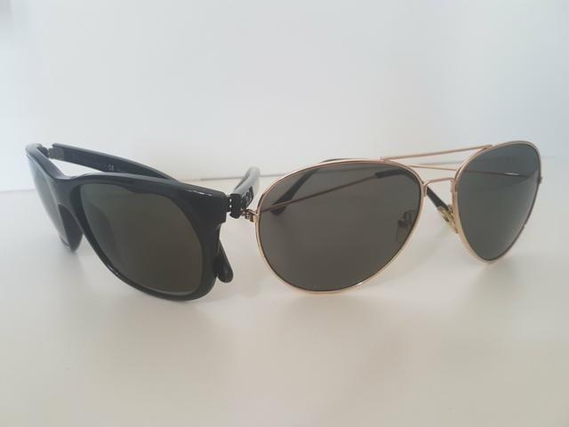 4e3eafe29 Óculos de Sol Chilli Beans Preto Kravitz Design - Bijouterias ...