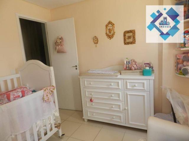 Apartamento repasse , com móveis fixos , preço negociável à venda, Parangaba, Fortaleza. - Foto 10