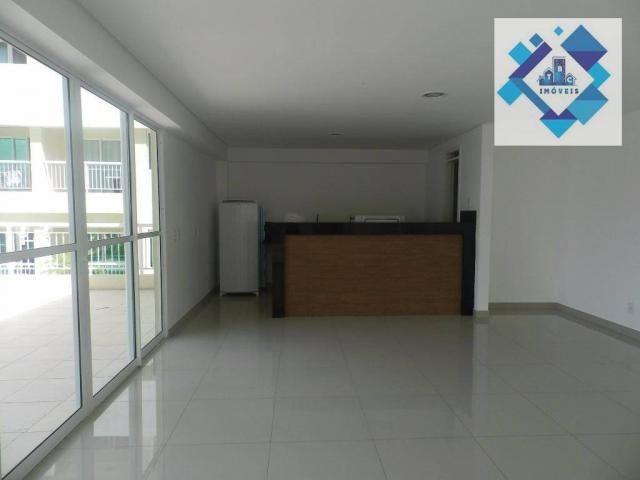 Apartamento repasse , com móveis fixos , preço negociável à venda, Parangaba, Fortaleza. - Foto 17