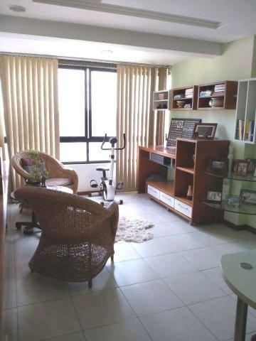 Apartamento gigante 221 m2 4 suítes, 3 vagas de garagem Miramar - Foto 10
