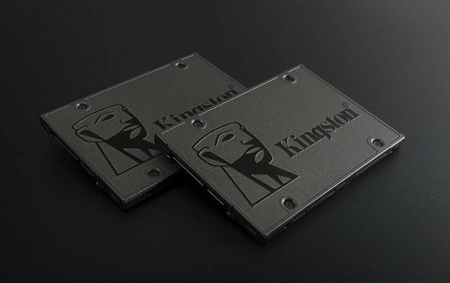 PCImbativel - Venda de SSD 120Gb - Dê um Up-grade no seu PC ou Note