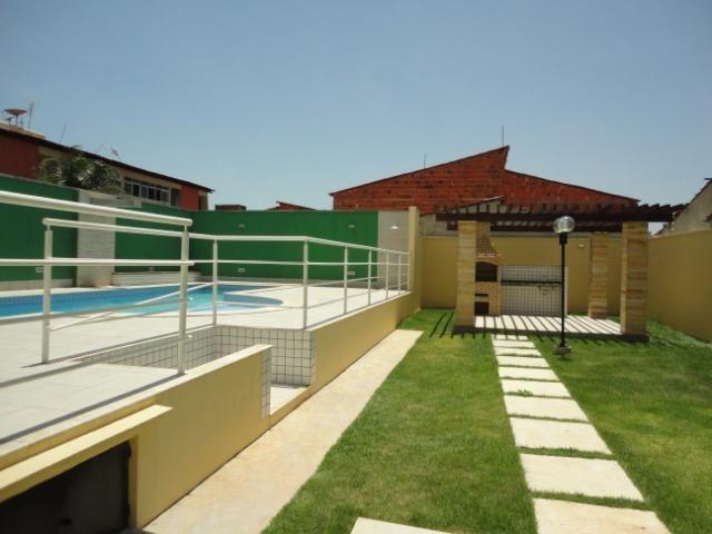 Apartamento Edificio Villa Real próximo a Regional IV na av Silas Munguba - Foto 6