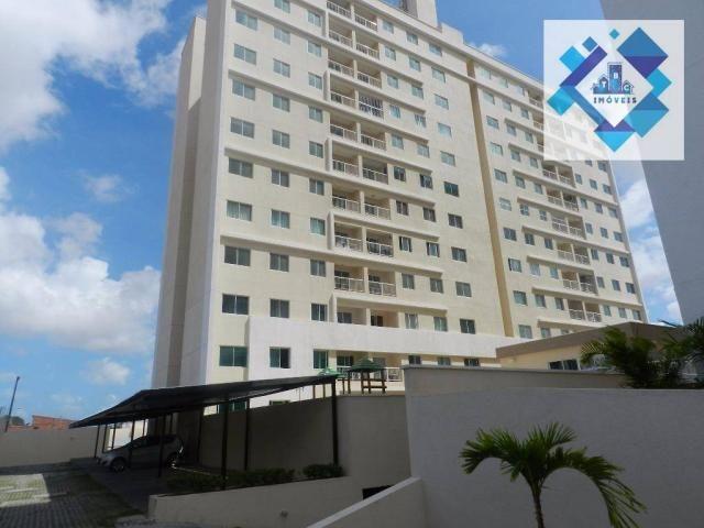 Apartamento repasse , com móveis fixos , preço negociável à venda, Parangaba, Fortaleza.