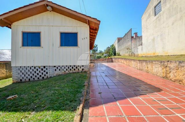 Terreno à venda em Barreirinha, Curitiba cod:142120 - Foto 4