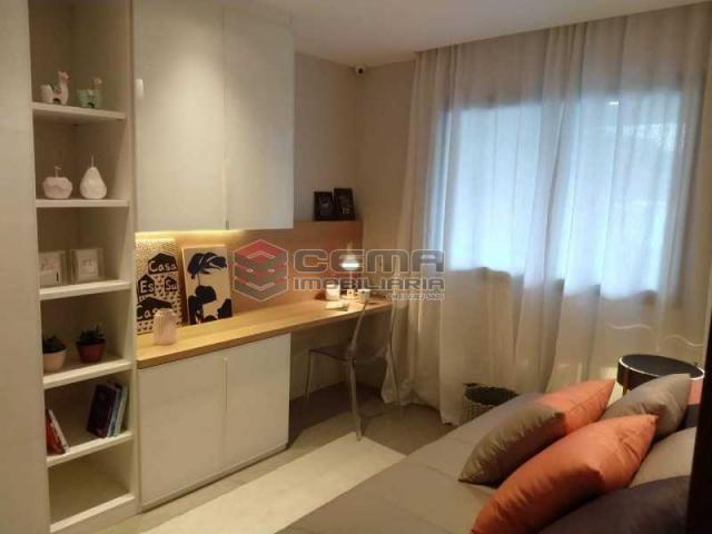 Apartamento à venda com 2 dormitórios em Botafogo, Rio de janeiro cod:LAAP23934 - Foto 12