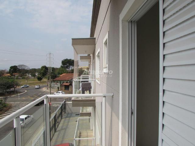 Apartamento para aluguel, 2 quartos, 1 vaga, Campo Verde - Americana/SP - Foto 16