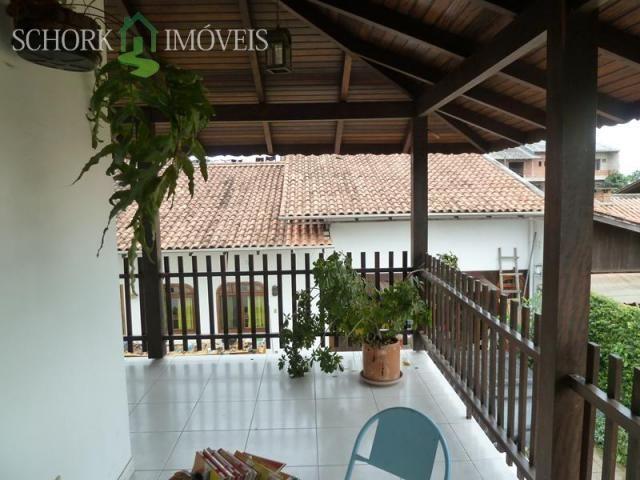 Casa à venda com 2 dormitórios em Fortaleza, Blumenau cod:6348 - Foto 11