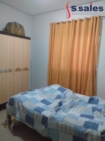 Casa à venda com 3 dormitórios em Setor habitacional vicente pires, Brasília cod:CA00393 - Foto 11
