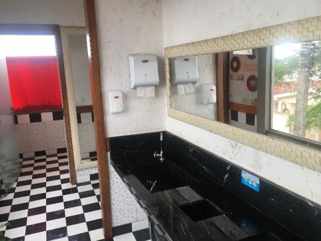 Casa para alugar com 0 dormitórios em Tabajaras, Uberlândia cod:30622 - Foto 8