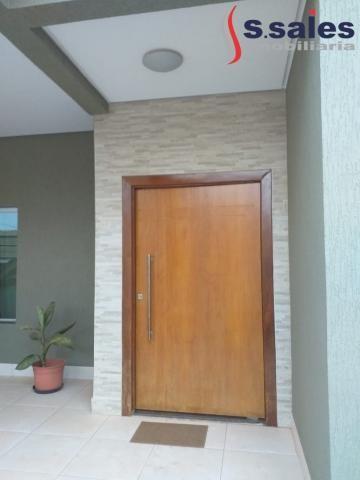 Casa à venda com 3 dormitórios em Setor habitacional vicente pires, Brasília cod:CA00393 - Foto 2