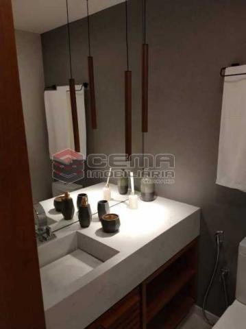 Apartamento à venda com 2 dormitórios em Botafogo, Rio de janeiro cod:LAAP23934 - Foto 10
