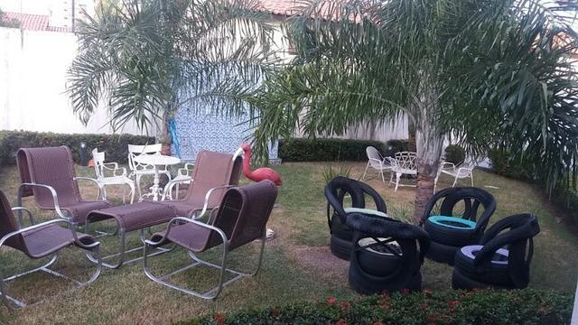 Alugo Linda Casa Próximo ao Mateus. - 3223-9301 - Foto 6