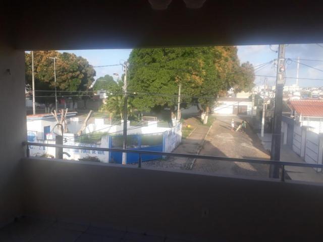 Excelente casa duplex em Nova Parnamirim com ótimo acabamento por apenas R$ 2.0000,00 acab - Foto 14