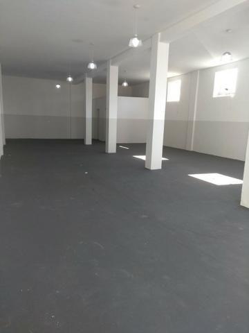 Barracão Comercial Alugado - Com excelente Renda de R$ 3.750,00 mensal - Foto 6