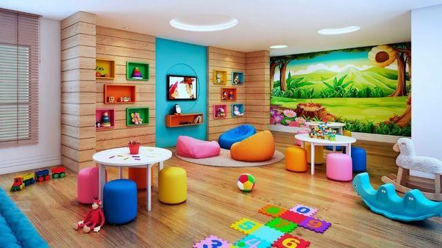Apto 2 dorm, com suite, ao lado Floripa Shopping Ref. 29440 - Foto 6