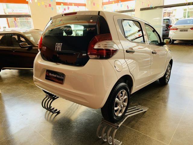 Fiat Mobi Easy 1.0 Evo Flex - 0 km (Aceitamos Trocas e Financiamos) - Foto 5