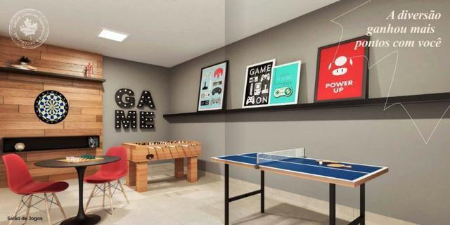 Canadá Houses Pé-direito ampliado de 4,10 metro no bairro Sim - Foto 8