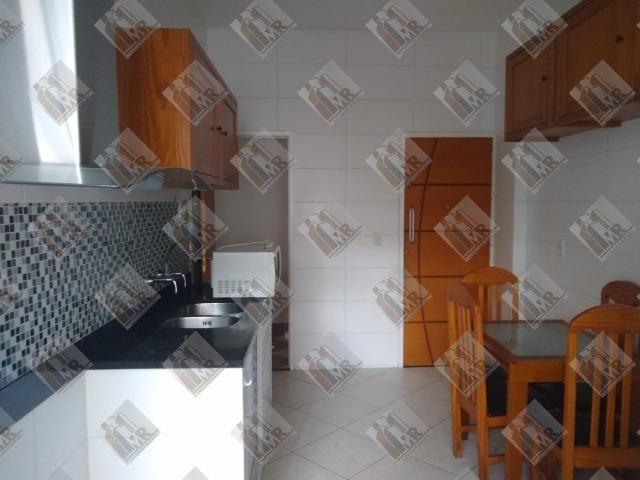 Botafogo - Dezenove de Fevereiro - 3 Quartos - Maravilhoso - Reformadíssimo - Garagem - Foto 10