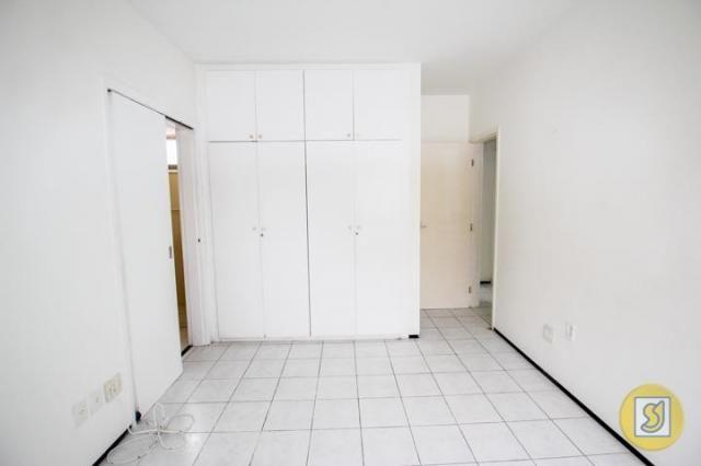 Apartamento para alugar com 3 dormitórios em Varjota, Fortaleza cod:44444 - Foto 13