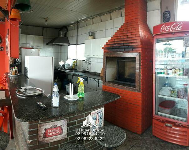 Casa a venda no Parque das Laranjeiras com ponto comercial - Foto 10