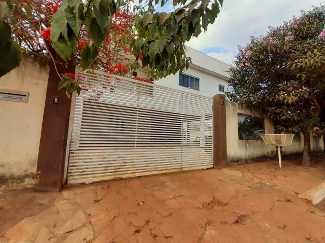 Sobrado qd 01** 3 suites + piscina - Cond. Estancia Quintas da Alvorada - Foto 9