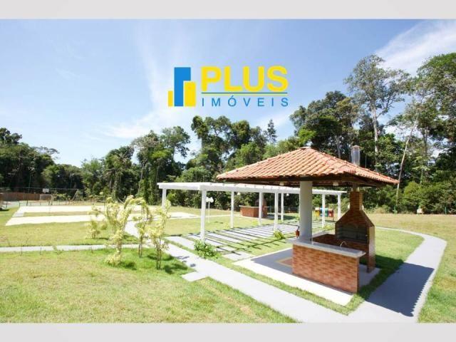 Lotes Residenciais no Morada dos Pássaros/ 275 M²/ área de lazer completa - Foto 8