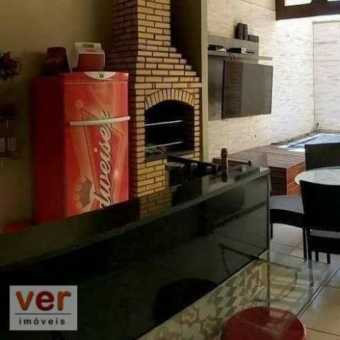 Casa à venda, 113 m² por R$ 520.000,00 - Engenheiro Luciano Cavalcante - Fortaleza/CE - Foto 16