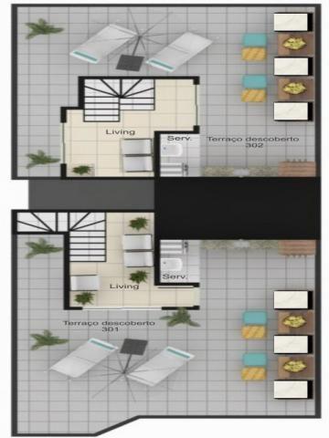 apartamento 3 quartos no planalto - Foto 10