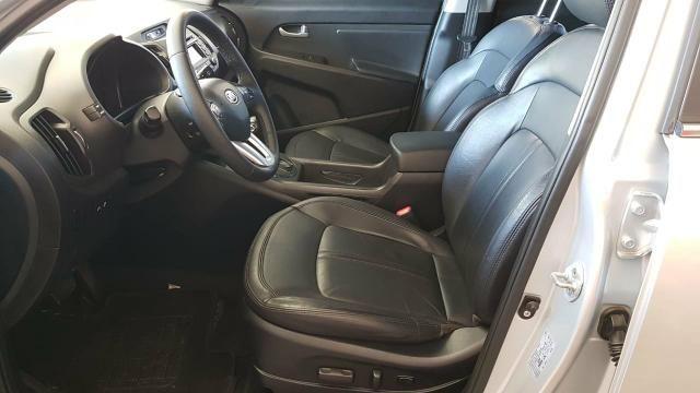 Kia Sportage Ex2 aut