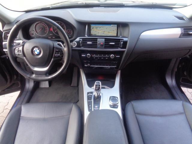 BMW X4 2015/2016 2.0 28I X LINHA 4X4 16V TURBO GASOLINA 4P AUTOMÁTICO - Foto 5