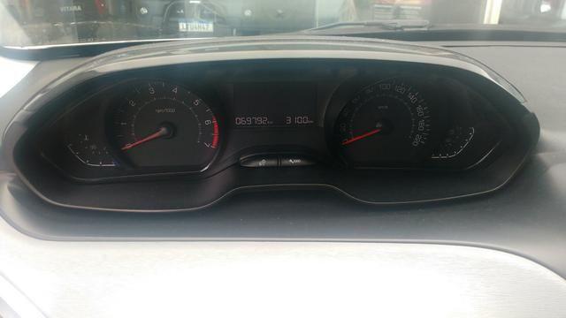Oportunidade Única Peugeot 208 Active 1.5 8V MT - Foto 2