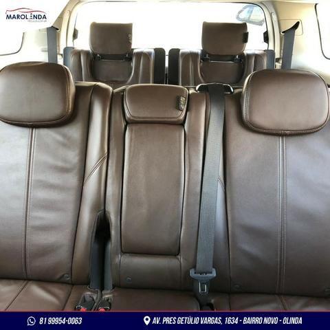 Ford Fiesta Sedan 1.6 2011 - Foto 10
