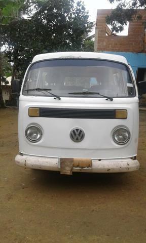 Vendo Kombi 2001