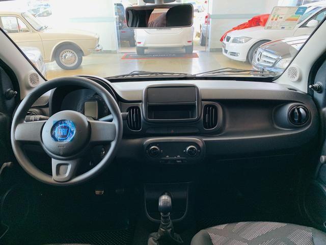 Fiat Mobi Easy 1.0 Evo Flex - 0 km (Aceitamos Trocas e Financiamos) - Foto 8