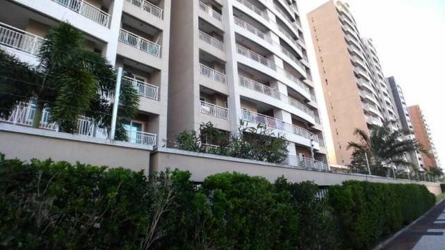 (EXR51996) Apartamento habitado à venda no Guararapes de 71m² com 3 suítes