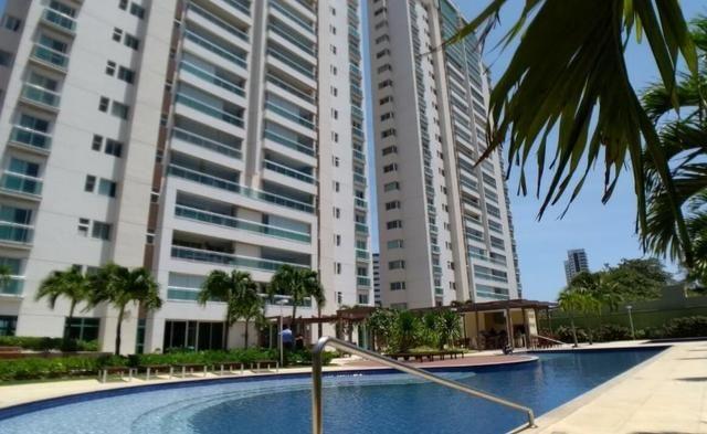 (EXR52251) Apartamento habitado à venda no Luciano Cavalcante de 133m² com 3 suítes