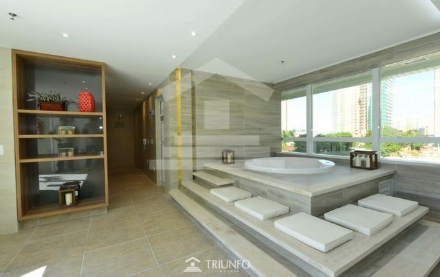 (EXR15895) Apartamento à venda no Luciano Cavalcante de 74m² com 3 quartos e 2 vagas - Foto 6