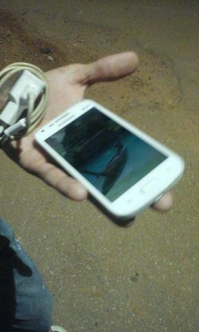 Vendo esse celular ou faz negócio - Foto 3