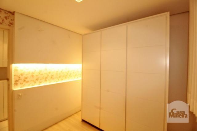 Apartamento à venda com 3 dormitórios em Buritis, Belo horizonte cod:257962 - Foto 11