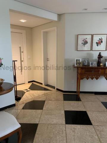 Apartamento à venda, 4 quartos, centro - campo grande/ms - Foto 2
