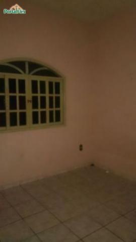 Apartamento para alugar com 3 dormitórios em Balneário de carapebus, Serra cod:855 - Foto 12