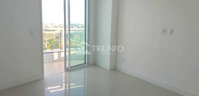 (EXR43288) Apartamento habitada à venda no Luciano Cavalcante de 105m² com 3 suítes - Foto 5
