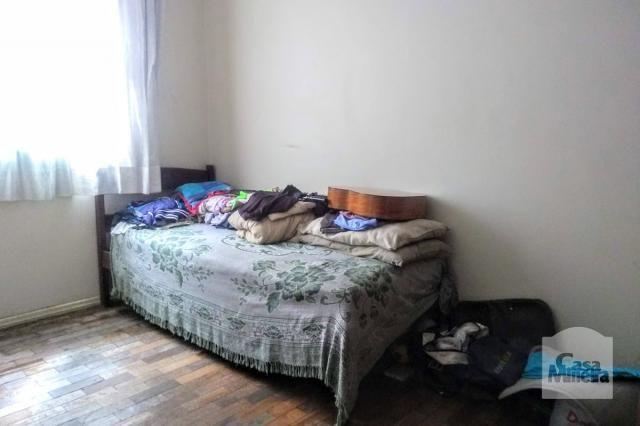 Apartamento à venda com 3 dormitórios em Prado, Belo horizonte cod:253476 - Foto 6