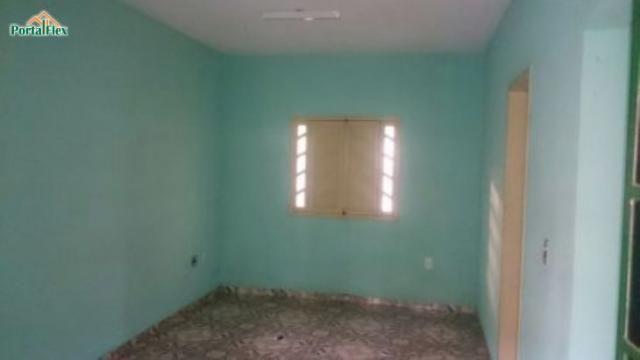 Apartamento para alugar com 3 dormitórios em Balneário de carapebus, Serra cod:855 - Foto 11