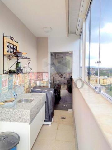 Cobertura à venda, 2 quartos, 3 vagas, gutierrez - belo horizonte/mg - Foto 20