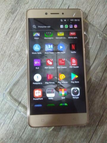 Celular Lenovo vibe k6 plus - Foto 3