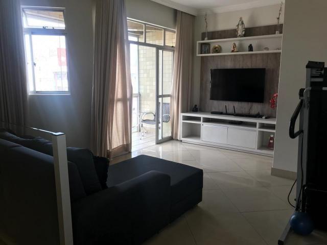 Cobertura 04 quartos, 220 m² - bairro calafate - Foto 4