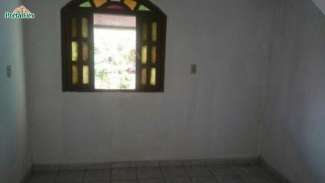 Apartamento para alugar com 3 dormitórios em Balneário de carapebus, Serra cod:855 - Foto 10